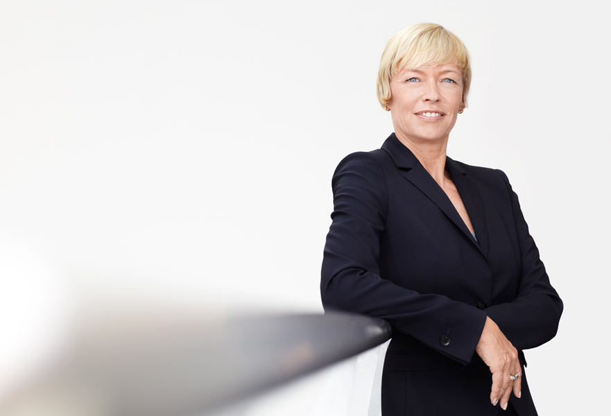 Sabine Schwarzer, Partner & Creative Director